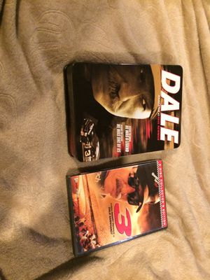 Dale sr movies for Sale in Elmwood, IL
