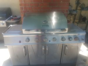 Master forge bbq grill for Sale in Corona, CA
