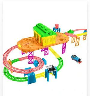Thomas and Friends Track Master Hyperglow Station for Sale in Riverview, FL