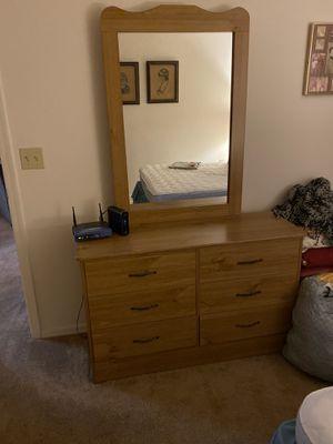 Bedroom Set-Queen for Sale in Sun City West, AZ