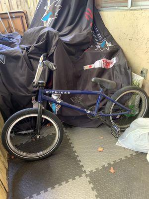 Fitco bmx bike for Sale in Santa Clara, CA