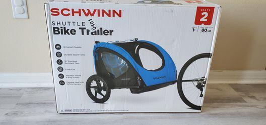 Bike trailer for Sale in Sanford,  FL