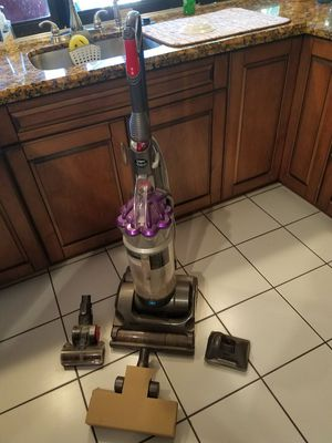 Dyson Absolute Vacuum for Sale in Port St. Lucie, FL