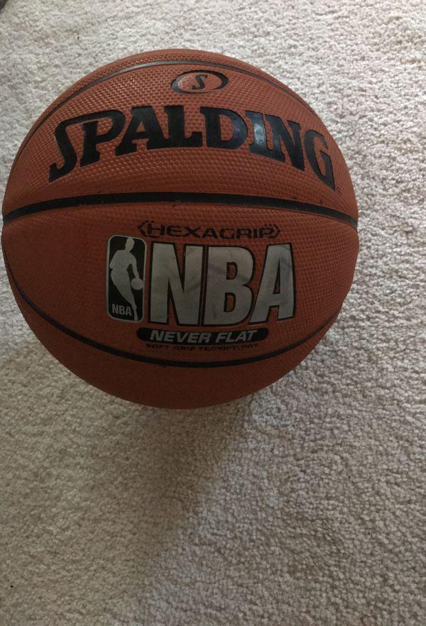 NBA spalding Basketball bran new.