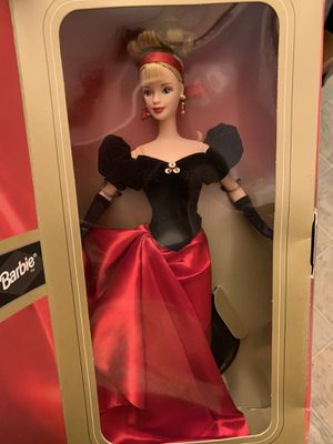 Special Edition Avon Barbie for Sale in San Jose, CA