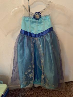 Frozen Elsa Costume for Sale in Long Beach, CA