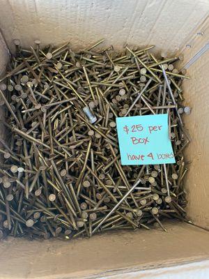 Nails for Sale in Menifee, CA