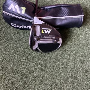 TaylorMade M1 Golf Driver for Sale in Redmond, WA