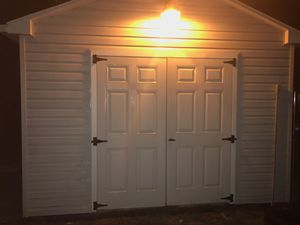 Used Shed . for Sale in Aberdeen, MD