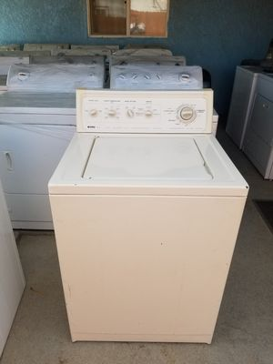 Kenmore washer for Sale in Adelanto, CA