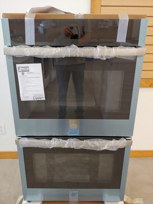 Ge Double Oven Built in 30 Inches for Sale in Chandler, AZ