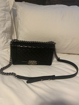 Chanel boy bag for Sale in Marietta, GA