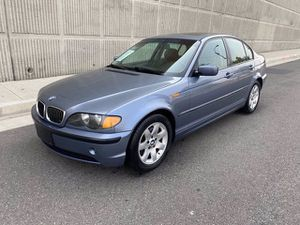 2002 BMW 3 Series for Sale in Los Angeles, CA