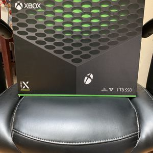 Xbox Series X 1 Terabyte for Sale in Suffolk, VA
