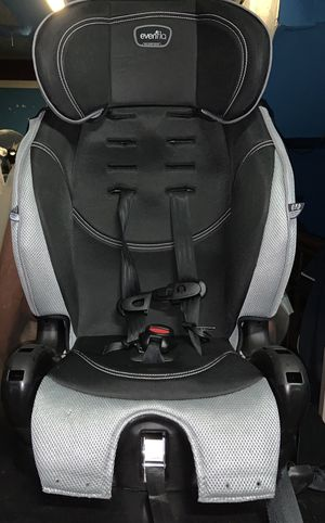 EvenFlo Rollover Tested, Side Impact Tested Booster Car Seat for Sale in Brooklyn, NY
