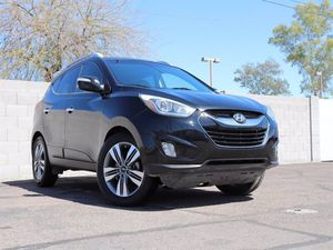 2014 Hyundai Tucson for Sale in Phoenix, AZ