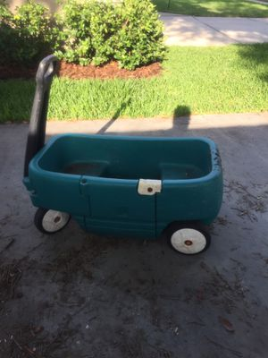 $25 wagon for Sale in Pinellas Park, FL