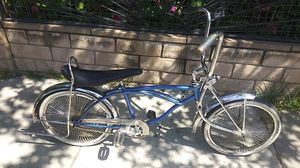 "Original Low Rider 20"" 144 spoke rims for Sale in San Fernando, CA"