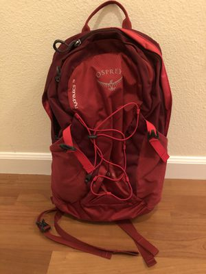 Hiking backpack for Sale in Sammamish, WA