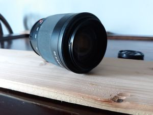 Sony telephoto camera lens 55 to 200mm for Sale in Orlando, FL