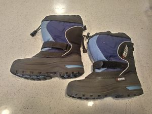 Kid's Snow Boots LIKE NEW Sz 2 for Sale in Portland, OR