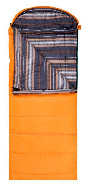New TETON Sports Regular Sleeping Bag, 0° for Sale in Hesperia, CA