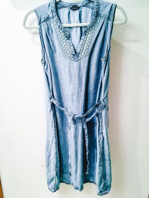 Blue Sundress size medium for Sale in Purcellville, VA