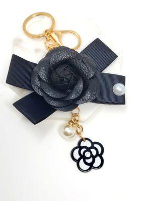 Flower bag charm keychain for Sale in Baldwin Park, CA
