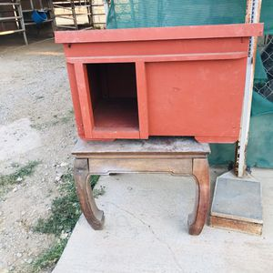 Small dog house for Sale in Sacramento, CA