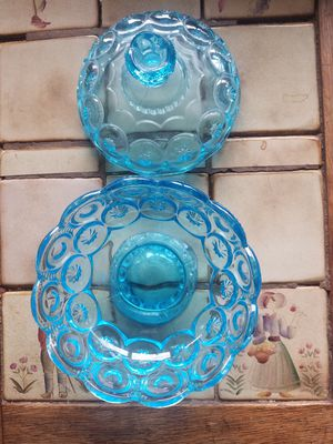Vintage Avon Covered Candy Dish for Sale in Mountlake Terrace, WA