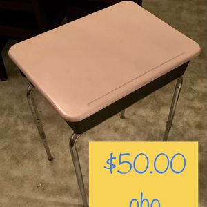 Child's School Desk for Sale in Philadelphia, PA