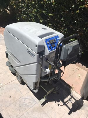 Floor Auto Scrubber machine 20 inches pad, model , Advance BA 5321 D. for Sale in Santa Ana, CA