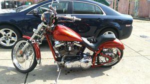2008 Harley Davidson Roberto chopper softail for Sale in Munhall, PA