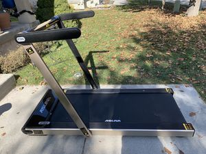 Brand new folding treadmill (retail $800) for Sale in West Valley City, UT