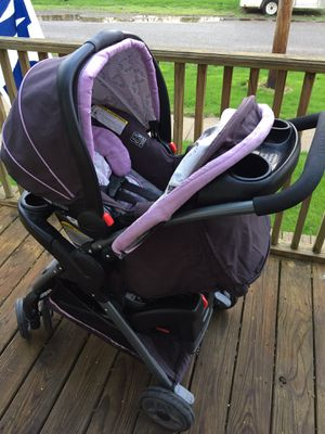 Graco Travel System for Sale in De Land, IL