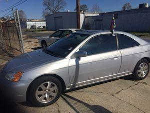 04 Honda Civic for Sale in Baton Rouge, LA