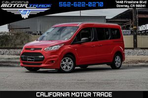 2016 Ford Transit Connect Wagon for Sale in Downey, CA
