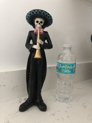 Day of the Dead 💀Band Member for Sale in Palm Springs, FL