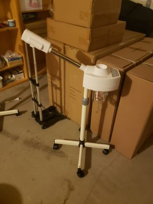 Facial steamer for Sale in Glendale, AZ