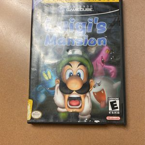 Luigi's mansion Game Cause Version for Sale in Havertown, PA