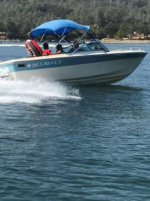 Classic Cobalt Bowrider Ski Boat for Sale in undefined