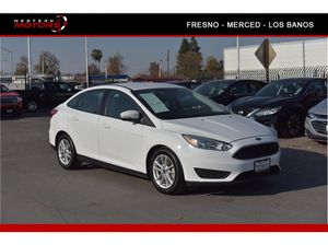 2017 Ford Focus for Sale in Los Banos, CA