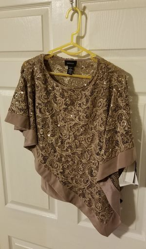 Women's Blouse From Macy's Size Small for Sale in Aurora, IL
