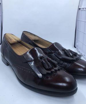 Salvator Ferragamo Florence Dress Shoes for Sale in Carmel, IN