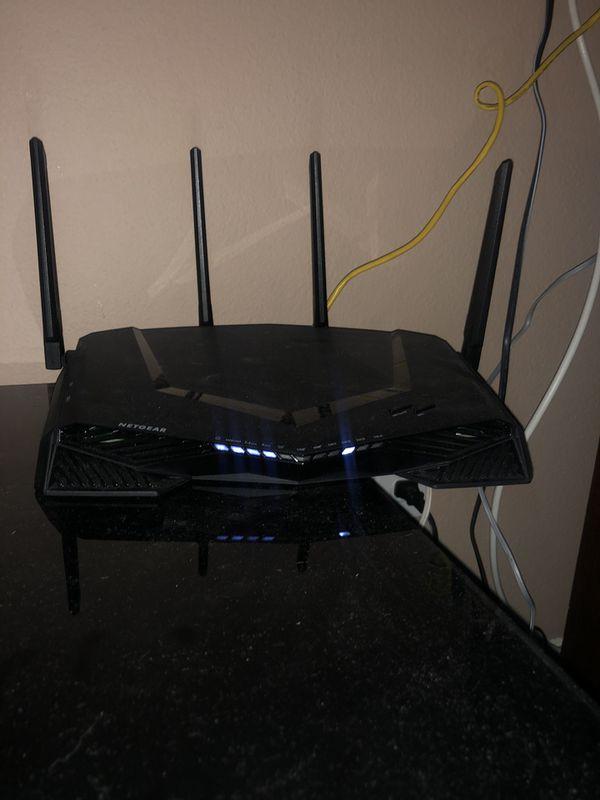 NETGEAR Nighthawk xr500 Router