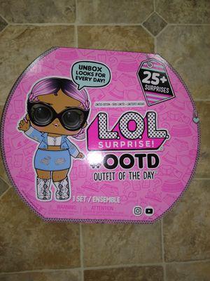 Lol Surprise doll advent calendar for Sale in Union Beach, NJ
