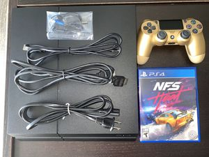 PS4 500gb for Sale in Mesa, AZ