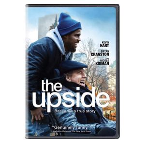 The Upside DVD for Sale in Colton, CA