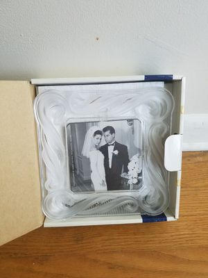 Wedding pic frame for Sale in Fort Washington, MD