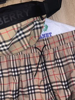 Burberry Bag And Shorts for Sale in Bristol,  PA